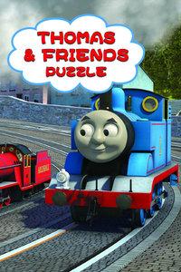 托马斯和朋友拼拼看