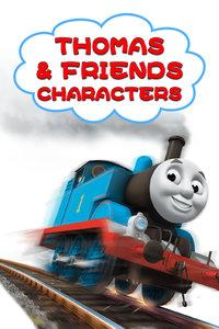 介绍托马斯和他的朋友们