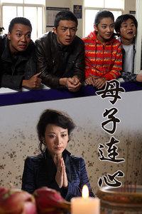 母子连心(全24集)