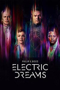 电子梦:菲利普·狄克的世界