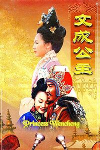 文成公主(全20集)