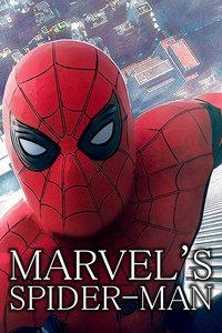 蜘蛛侠 起源