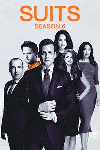 金装律师 第六季