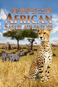 非洲奇幻之旅
