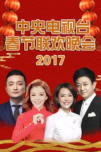 中央电视台春节联欢晚会 2017