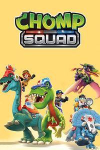 恐龙救援队 第一季