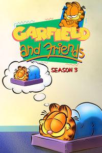 加菲猫和他的朋友们 第三季