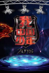 我中国少年 2018