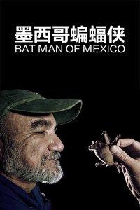 墨西哥蝙蝠侠
