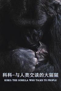 科科:与人类交谈的大猩猩