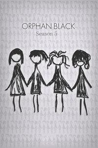 黑色孤儿 第五季