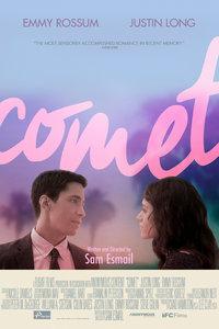 《彗星的轨迹》在线观看
