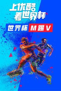 世界杯M踢V