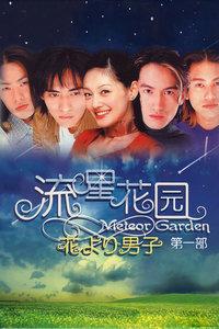 流星花园 第一部