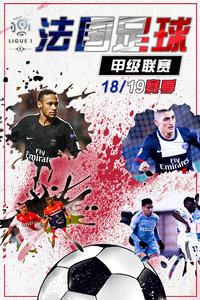 法国足球甲级联赛 18/19赛季