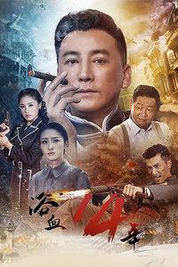 浴血十四年(40集连载)