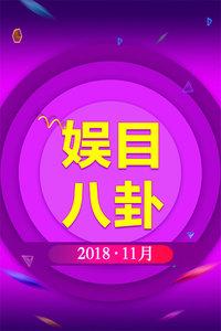 娱目八卦 2018 11月