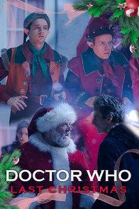 神秘博士-最后的圣诞节
