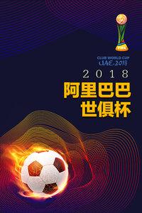 2018阿里巴巴世俱杯