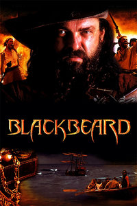 黑胡船长上