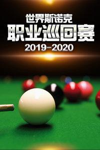 世界斯诺克职业巡回赛2019-2020