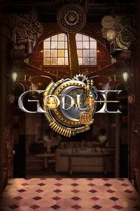 GodLie 第三季
