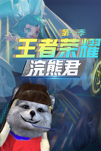 王者荣耀浣熊君 第一季