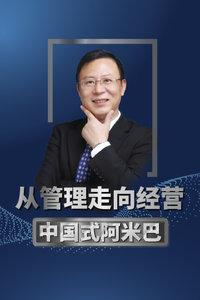 中国中国式阿米巴——从管理走向经营