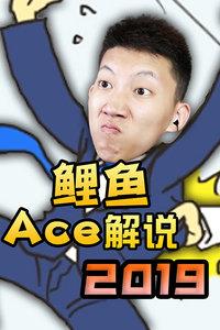 鲤鱼Ace解说 2019