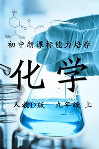 初中新课标能力培养化学(人教D版九年级上)