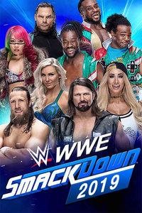 WWE SmackDown 2019