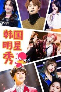 韩国明星秀