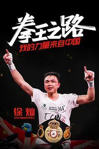 拳王之路:我的力量来自中国