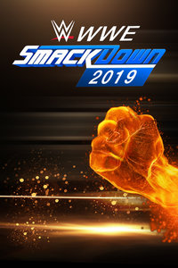 WWE SmackDown 2019