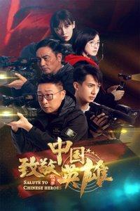 致敬中国英雄 政法季