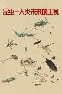 昆虫-人类未来的主食