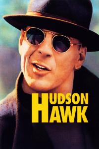 哈德森之鹰