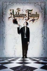 亚当斯一家