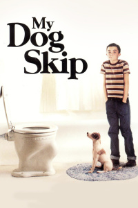 我的小狗斯齐普