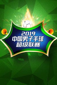 2019中国男子手球超级联赛