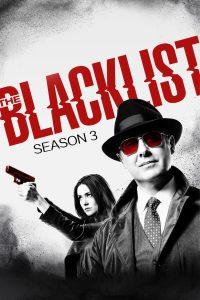 黑名单 第三季