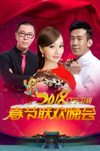 辽宁卫视春节联欢晚会 2018