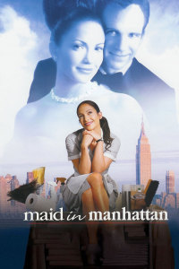 曼哈顿女佣
