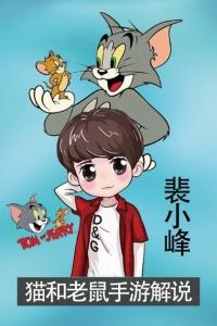 裴小峰猫和老鼠手游解说