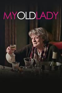 可爱老女人