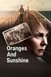 橘子与阳光