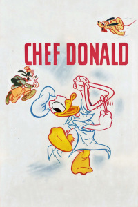 唐老鸭 1941