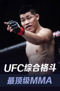 UFC综合格斗-最顶级MMA
