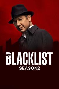 黑名单 第二季