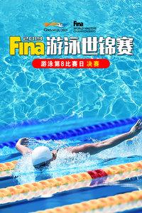 2019 FINA游泳世锦赛 游泳第8比赛日 决赛